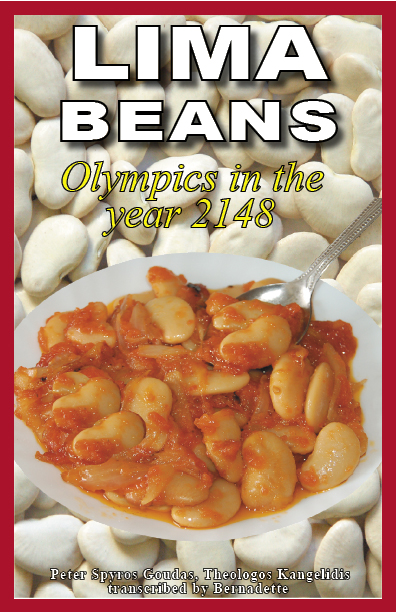Lima Beans_ Mr Goudas Books