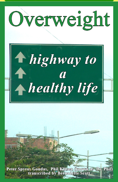 Goudas books_overweight highway to a healthy life
