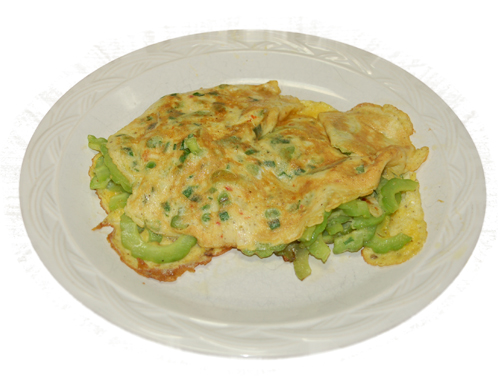 Omlette_Goudas recipes