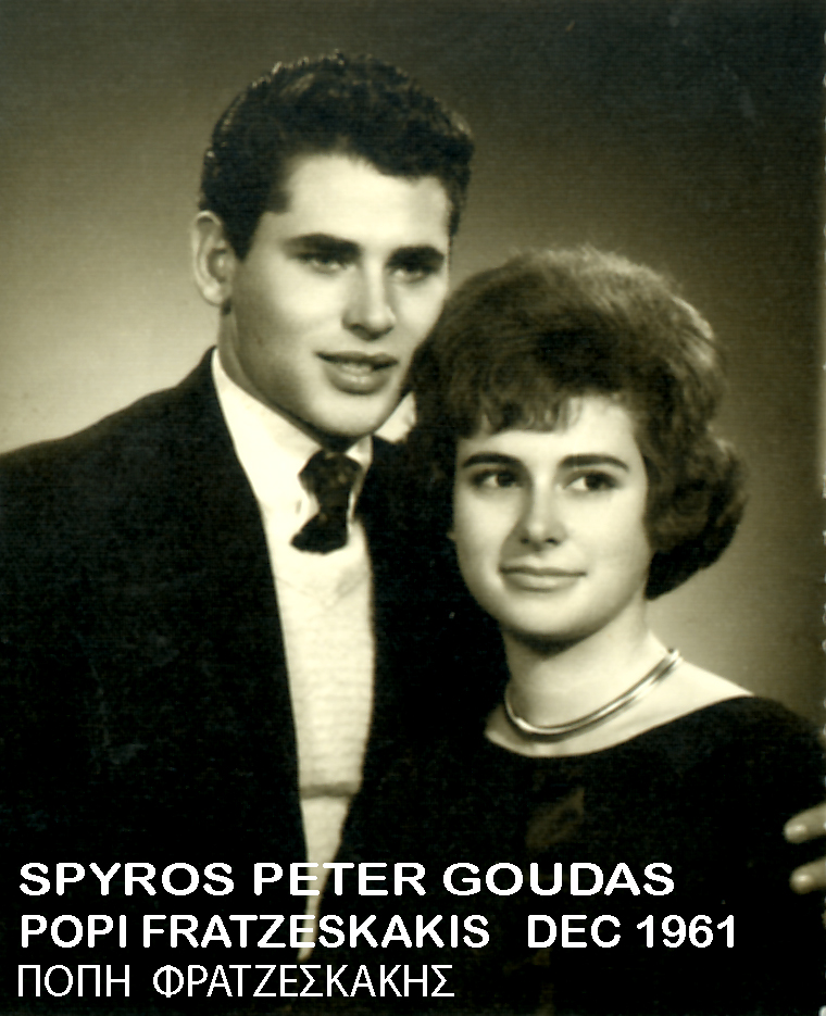 Spyros Peter Goudas_Goudas Recipes