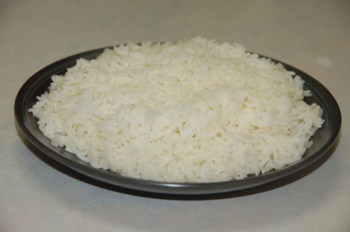 RICE-GOUDAS RECIPES-COCONUT POWDER