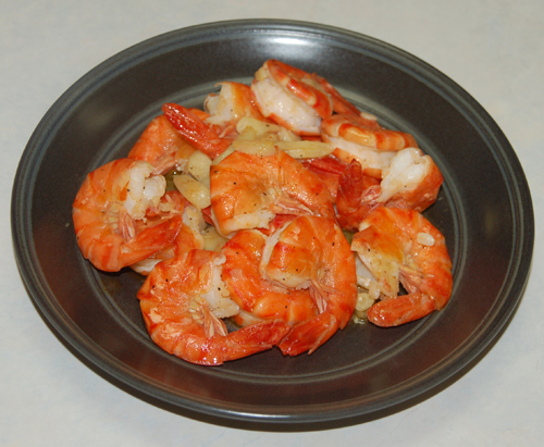 shrimp _Appetizers_Mr Goudas Recipes