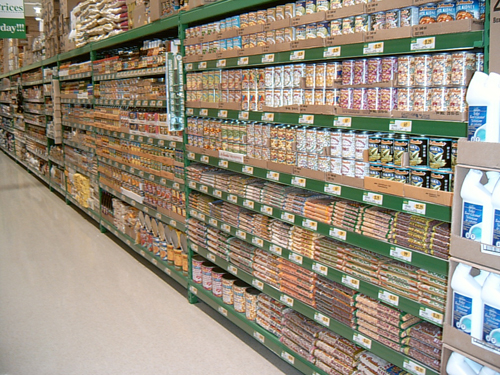 FOOD BASICS_ MR GOUDAS PRODUCTS