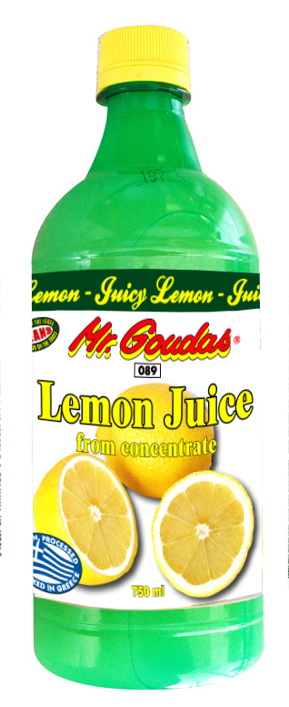 Mr Goudas Lemn Juice_Mr Goudas Recipes