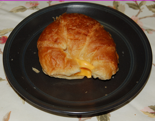 CROISSANT_WITH CHEESE_GOUDAS RECIPES