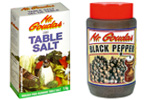 MR GOUDAS SALT AND BLACK PEPPER_MR GOUDAS RECIPE